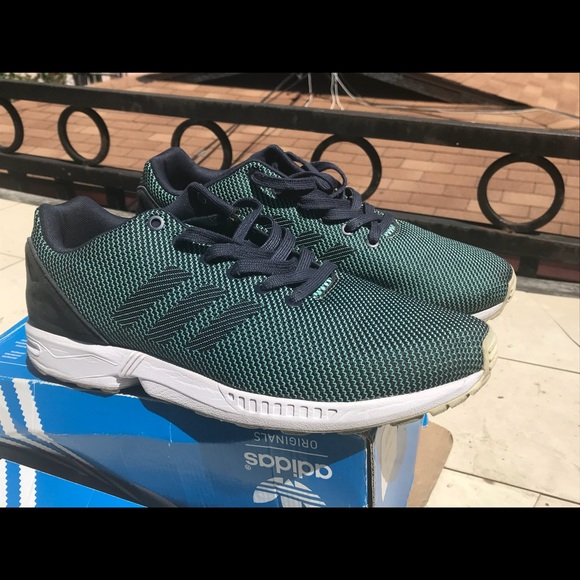 adidas zx flux woven scarpe da ginnastica